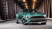 2019 Ford Mustang Bullitt: Here Are the Options