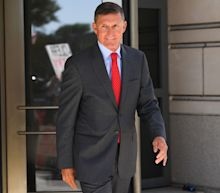 Redacted portions of FBI interview with Michael Flynn released ahead of sentencing