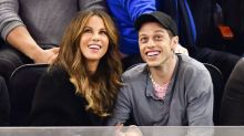 Kate Beckinsale and Pete Davidson Have 'Decided to Slow Things Down,' Says Source