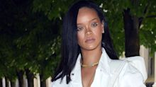 Rihanna Just Showed Off Her Super Short Bob And It's Super Summer Appropriate