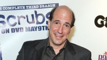 Sam Lloyd, 'Scrubs' and 'Cougar Town' actor, dies at 56
