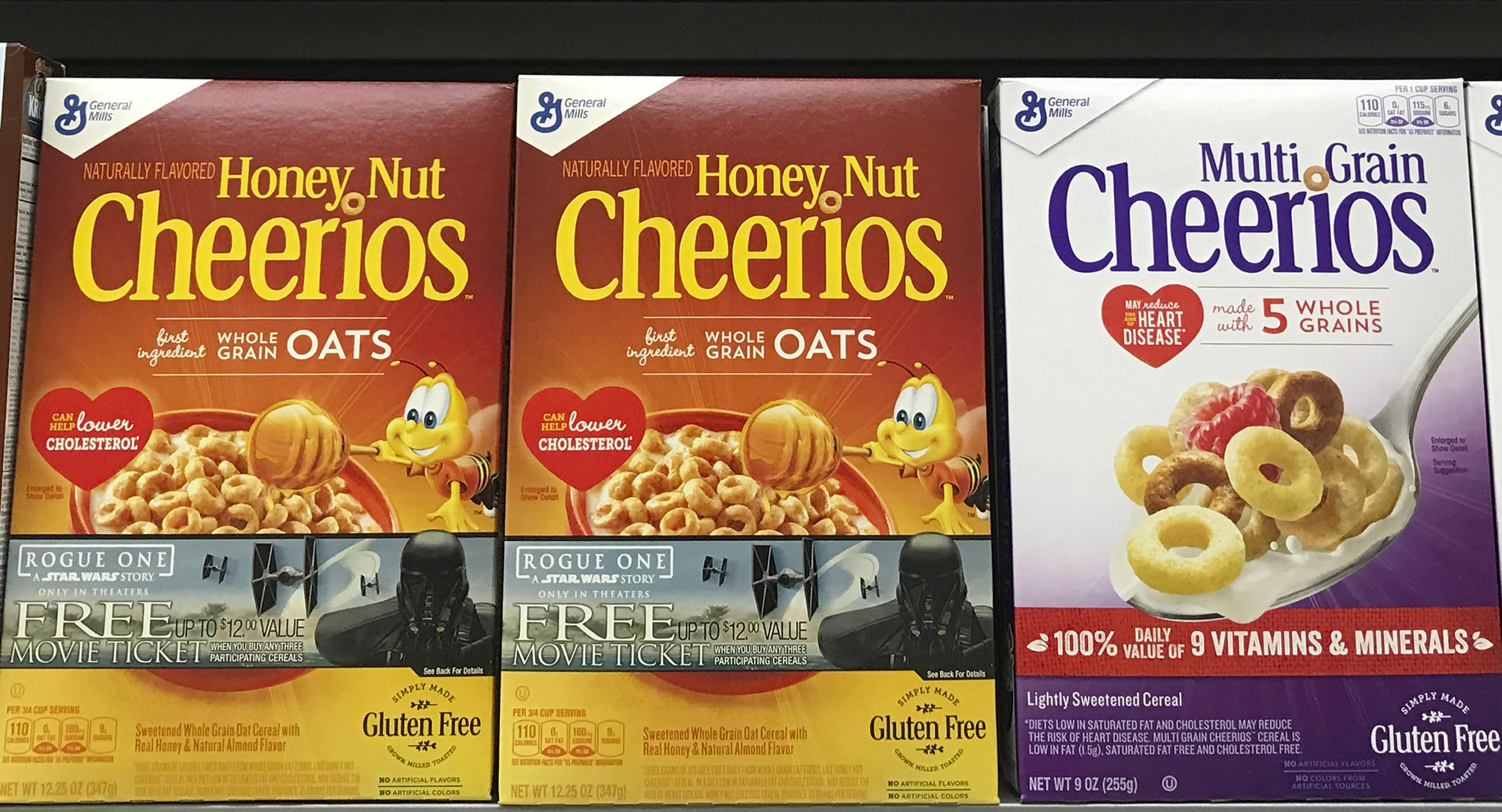 general mills inc understanding financial statements The management of general mills, inc is responsible for the fairness and accuracy of the consolidated financial statements the statements have been prepared in accordance with accounting.