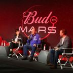 Budweiser begins space experiments aimed at brewing beer on Mars