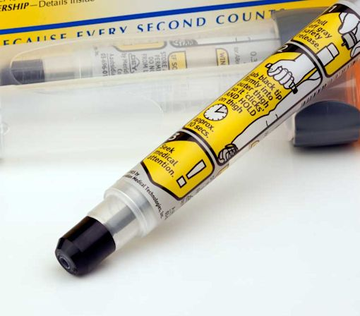 What You Need to Know About Expired EpiPens