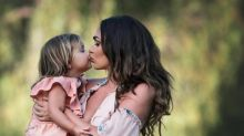 Tamara Ecclestone admits that she only spent six minutes away from her daughter in three years