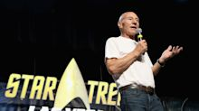 'Star Trek: Picard' at Comic-Con