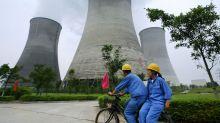 EEUU evalúa una fuga en una central nuclear china