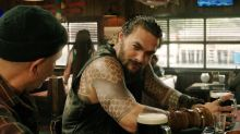 Box Office: 'Aquaman' Crosses $200 Million in North America on New Year's Day