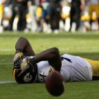 Dolphins suspend LB Lawrence Timmons after he went AWOL