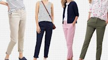 Women are loving these £49.50 Joules chinos: 'Best trousers I own'
