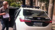 Polícia Civil cumpre mandados de busca e apreensão contra 'Guardiões do Crivella'