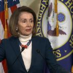 Trump strikes back, postpones Speaker Pelosi's overseas trip due to shutdown