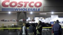 Latest: Lawyer says officer attacked unexpectedly in Costco
