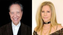 Barbra Streisand responds to the fan letter that Oscar nominee Richard E. Grant wrote to her when he was 14: 'Look at u now!'
