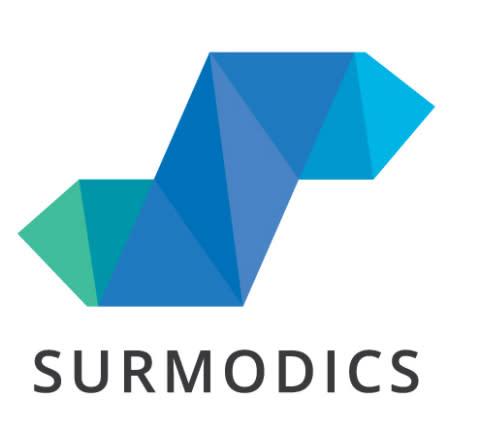 Surmodics Receives FDA 510(k) Clearance for Pounce™ Thrombus Retrieval System