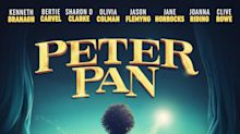 Sir Kenneth Branagh and Olivia Colman join cast of Peter Pan charity audio play