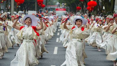 Tokyo Summer Festivals: Dance Away the Heat with Tokyo's Festivals in August! (2019 Edition)