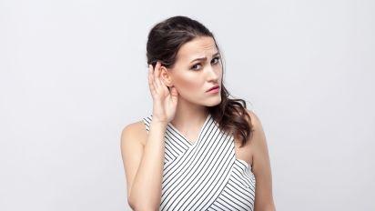 A hidden AirPods feature will helps you hear better