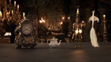 'Beauty and the Beast' Visual Effects Producer Shares Inside Dish on 'Be Our Guest'