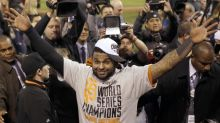 Pablo Sandoval apologizes for ripping Giants after reunion becomes official