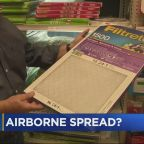 Some Air Filters May Help In Stopping Spread Of Coronavirus
