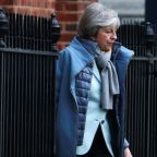 May makes no change to demands in talks with EU leaders - report