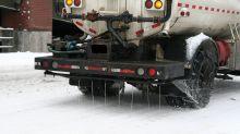 Una alternativa sostenible a la sal de las carreteras