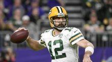 30-37. Aaron Rodges le gana el duelo a Drew Brees y los Packers siguen invictos