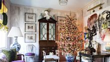 Introducing Christmaximalism: Why This Is the Year to Go All Out With Holiday Decor