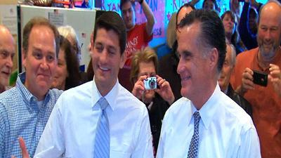 Romney: This is a 'big day for big change'