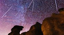Don't Miss Two Stunning Meteor Showers This Month