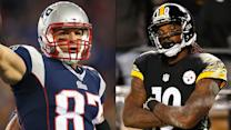 Don't overlook Gronk, Martavis in fantasy