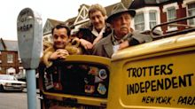 Nicholas Lyndhurst ends 'Only Fools and Horses' revival talk 'as many of its stars are dead'