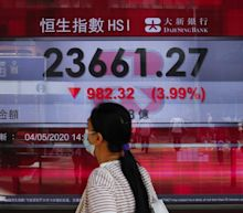 Stocks make cautious gains as U.S.-China frictions slow recovery rally