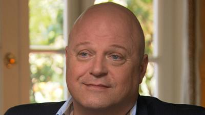 Michael Chiklis Takes On 'Parker'