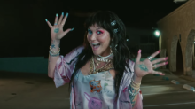 Kesha Drops Colorful New 'My Own Dance' Video