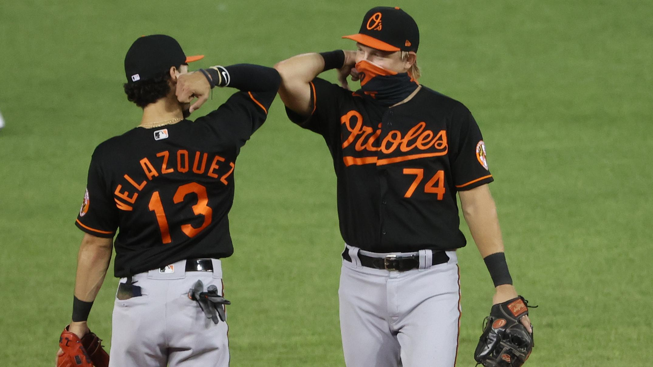 Orioles Twitter trolls Nationals with 'went 1-0 today' victory tweet