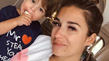 Jessie James Decker shares photo of her 2-year-old in the hospital after 'freak' accident