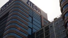 China's ZTE sees heavy losses in first half due to U.S. penalty