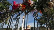 French Muslim group sues Facebook, YouTube over Christchurch footage