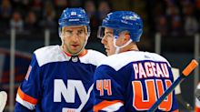 Lou Lamoriello's high-priced additions paying dividends for surging Islanders