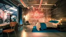 BrewDog announces its first hotel in Britain – with beer taps in the bedrooms