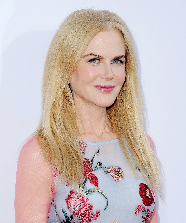 We Want A Piece Of Nicole Kidman's 50th-Birthday Cake