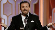 Who Did Ricky Gervais Insult At The 2016 Golden Globes?