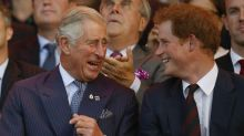 'He's treated me the way he was treated': Inside Prince Charles and Harry's very difficult relationship