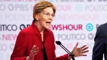 Warren Refuses to Say Where Her First Primary Win Will Be: 'I Just Don't Frame It That Way'