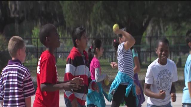 Possible changes for Pinellas County P.E. classes