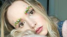 The hidden message behind those crazy Instagram eyebrow trends
