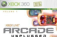XBLA Unplugged Vol. 1 coming on Sept. 5