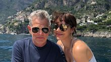David Foster's Daughter Erin, 35, Calls His Fiancée Katharine McPhee, 34, 'Mommyyy'